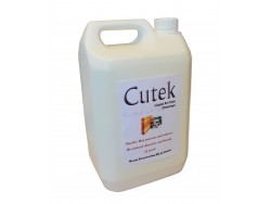 Cutek Oil (2.5lt) - Clear
