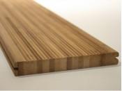 BamDeck Bamboo Decking